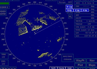 Radar Observer and the use of ARPA – Operational Level