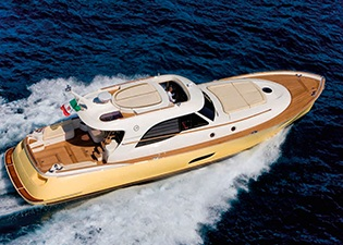 Yacht Skipper up to 100 GT